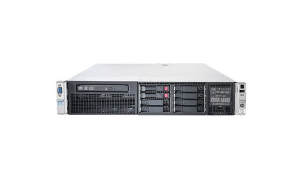 سرور HP ProLiant DL380p Gen81
