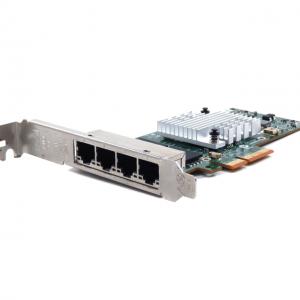 کارت شبکه استوک سرور اچ پی مدل HP NC365T
